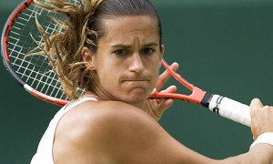 Amelie Mauresmo. Source: The Guardian.