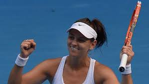 Casey Dellacqua. Where is out male equivalent? Source: Sydney Morning Herald