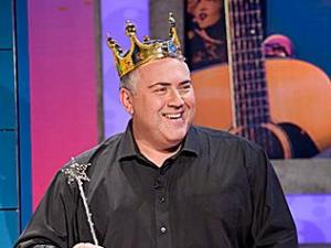 Treasurer Joe Hockey, not serious about cutting wasteful programs like school chaplains. Is serious about granting the wishes of groups like the ACL. (image source: news.com.au)