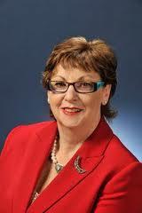 Helen Polley: Bigot.