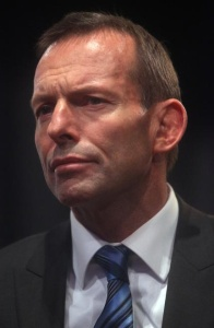 If Prime Minister Tony Abbott, and the Government he leads, will not change the law, then the Australian people must change the Government.