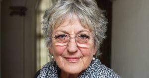 Transphobe Germaine Greer