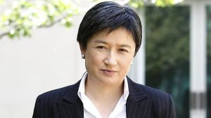 """""""Senator Wong's longstanding position is that marriage equality should not be a matter of conscience, it should be Labor policy."""" Hear, hear."""