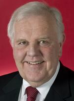 Western Australian Senator Joe Bullock