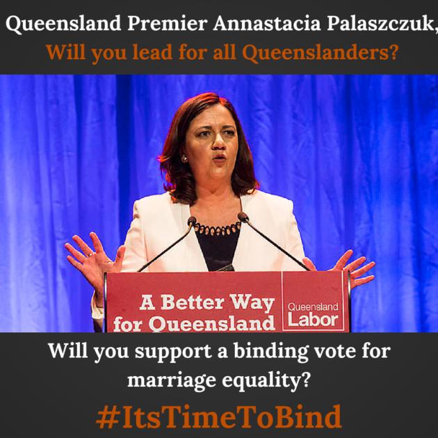 Queensland Premier Annastacia Palaszcuk,-4