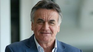 Barrie Cassidy, whose The Drum opinion piece this week could charitably be described as 'not his best work'.