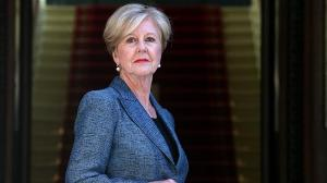 President of the Australian Human Rights Commission, Professor Gillian Triggs