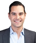 State Member for Sydney Alex Greenwich (source NSW Parliament website).