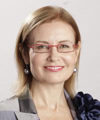 Gabrielle Upton MP